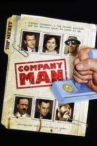 Company Man as Gen. Batista