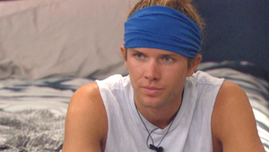 Here's How Big Brother All-Stars' Tyler Cripsen Thinks Angela Rummans Would Rate His Gameplay This Season