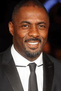 Idris Elba as Charlie Jaffey