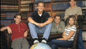 This Is Not a Drill: Boy Meets World Is Now On Hulu