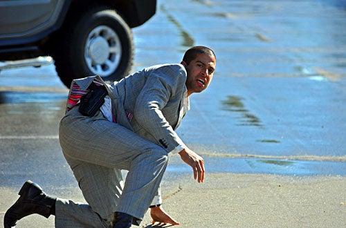 "CSI: Miami - Season 7, ""Tipping Point"" - Adam Rodriguez as Eric Delko"