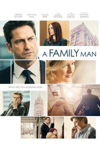 A Family Man as Elise Jensen