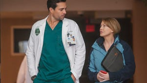 Grey's Anatomy: Is Dr. Thorpe the New McDreamy?