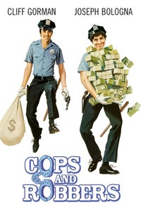 Cops and Robbers as Cop