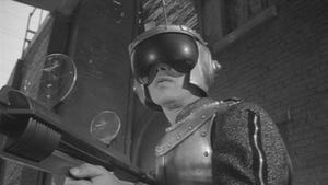 The Outer Limits, Season 2 Episode 1 image