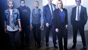 Who's Leaving CSI: Cyber?