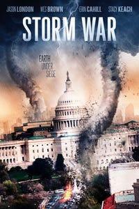 Storm Wars as Jacob Grange