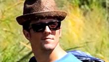 """Jason Mraz's """"I'm Yours"""" Music Video"""