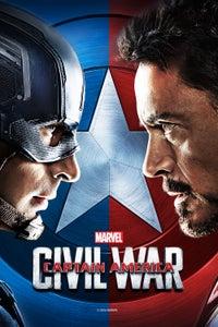 Captain America: Civil War as Sam Wilson/Falcon
