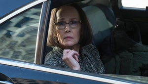 The Blacklist: Liz Finally Learns the Truth About Mr. Kaplan
