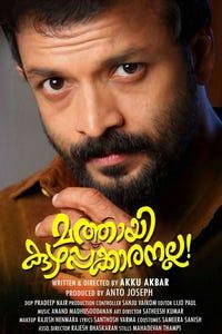 Mathai Kuzhappakkaranalla as Dr. Nandagopan
