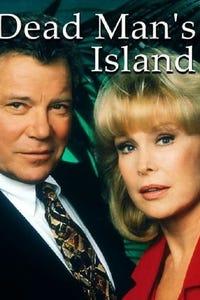 Dead Man's Island as Chase Prescott