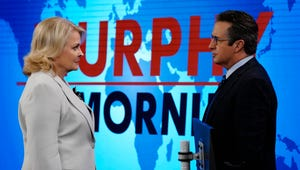Fall TV Popularity Contest: Is Murphy Brown at the Top Of Your List?