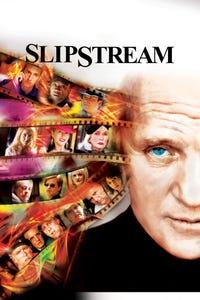 Slipstream as Geek