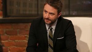 AMC Pulls Chris Hardwick's Talk Show Amid Abuse Claims