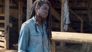 Danai Gurira Confirms Walking Dead Season 10 Exit