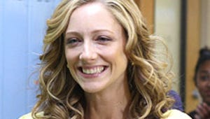 Judy Greer Is Miss Guided