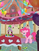 My Little Pony Friendship Is Magic, Season 1 Episode 25 image