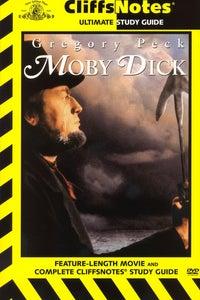 Moby Dick as Capt. Gardiner