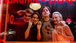 CW's Riverdale Could Include Sabrina the Teenage Witch
