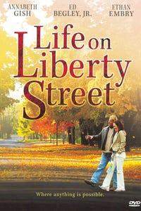 Life on Liberty Street as Rick