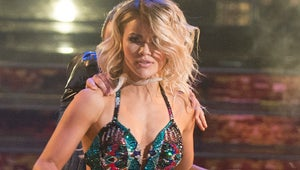 Dancing with the Stars' Witney Carson Will Boogie with a Disney Star This Season