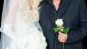 Ex-Real Housewives Star Michaele Salahi Marries Journey's Neal Schon