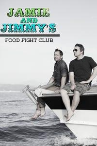 Jamie & Jimmy's Food Fight Club