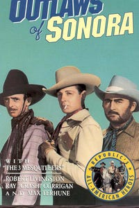 Outlaws of Sonora as Nick