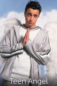 Teen Angel as Sabrina