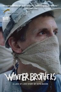 Winter Brothers as Johan