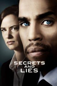 Secrets and Lies as Kate Warner