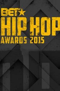 2015 Hip Hop Awards