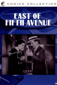 East of Fifth Ave. as Edna