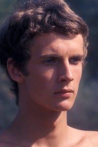 Mathieu Carriere as Roget
