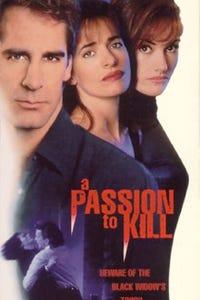A Passion to Kill as David Lawson