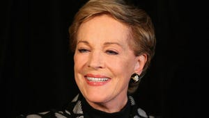 Julie Andrews Is Bringing Puppets to Netflix for New Children's Show