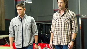 What the Supernatural Musical Episode Should Look Like