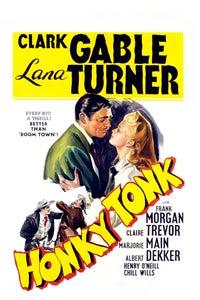 Honky Tonk as Candy Johnson
