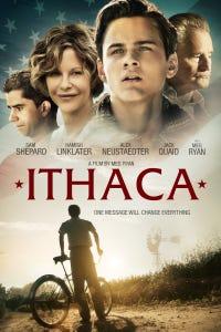 Ithaca as Tom Spangler