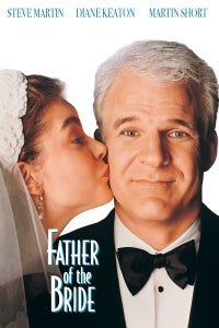 Father of the Bride as Matty Banks