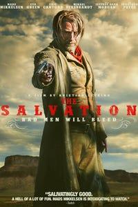 The Salvation as Jon