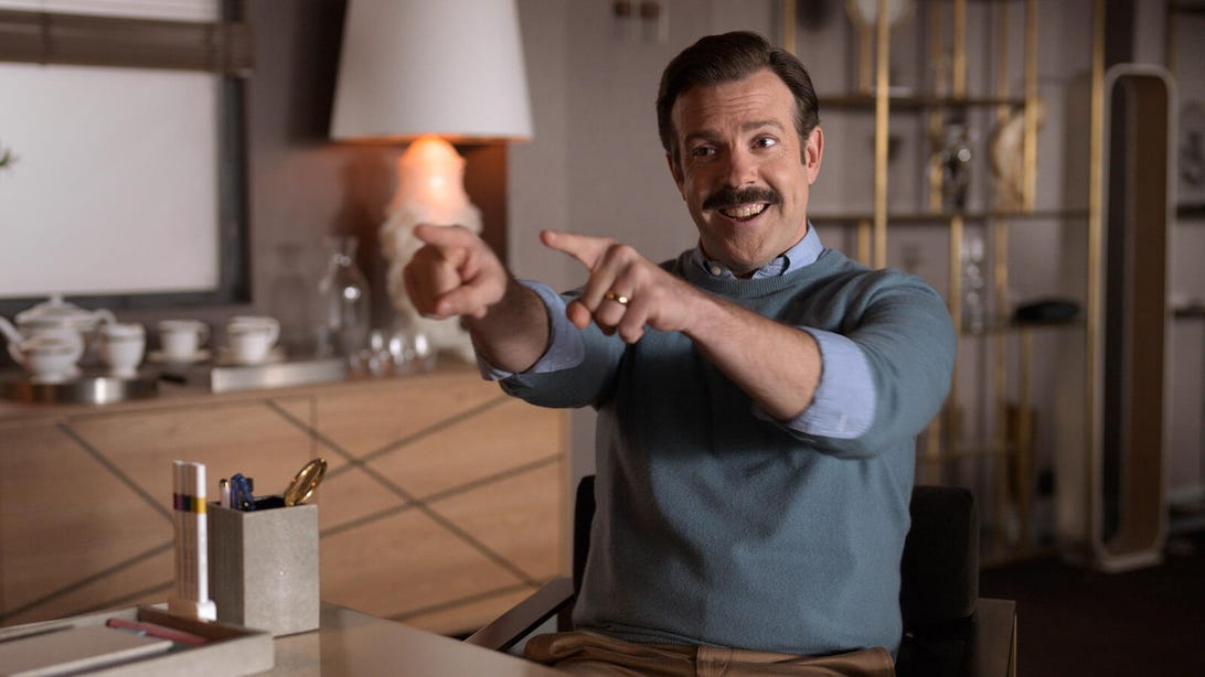 12 Shows Like Ted Lasso to Watch While You Wait for the Next Episode