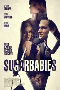Sugar Babies as Gilbert Woods