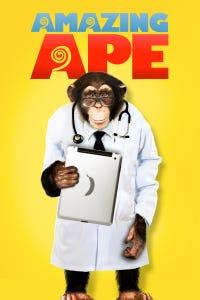 Amazing Ape as Albert