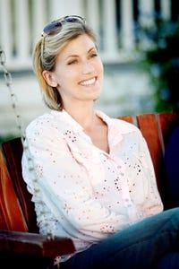 Bridget Ann White as Rebecca Lowry