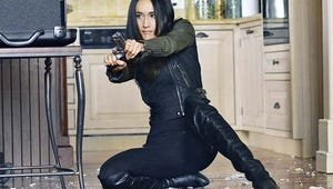 Nikita Boss Weighs In on Series Finale, Amanda's Fate and More