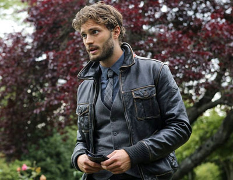 """Once Upon a Time - Season 1 - """"The Thing You Love Most"""" - Jamie Dornan"""