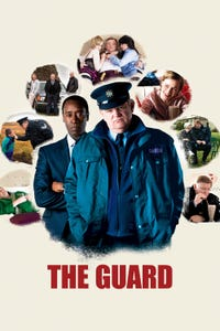 The Guard as Wendell Everett