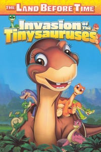 The Land Before Time XI: Invasion of the Tinysauruses as Tria